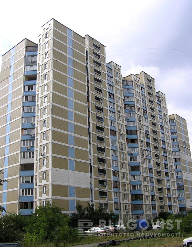 Квартира R-37151, Милославська, 31б, Київ - Фото 1