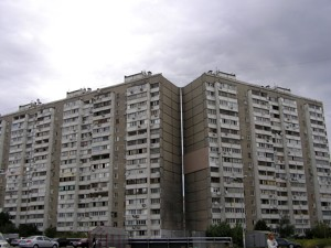 Квартира Радунская, 42/10, Киев, Z-1769508 - Фото2