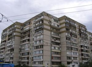 Квартира Радунская, 44, Киев, Z-1335271 - Фото