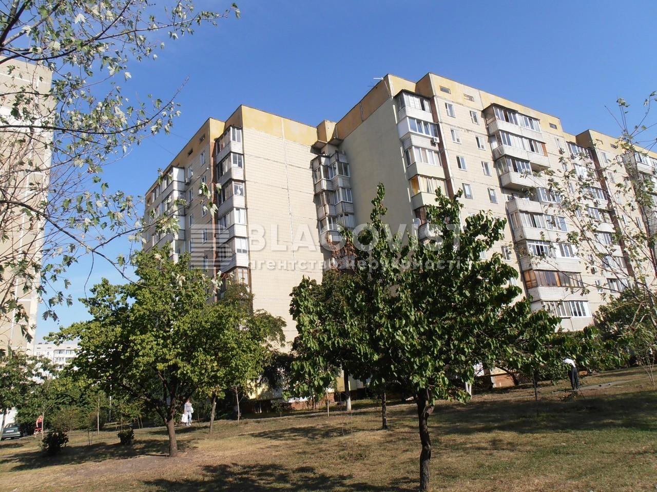 Квартира R-40929, Маяковского Владимира просп., 53, Киев - Фото 4