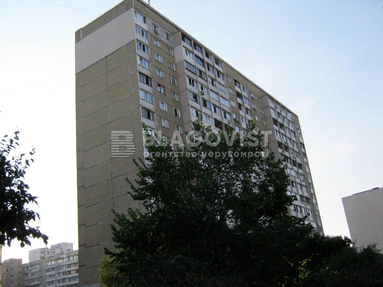 Квартира M-34829, Вербицкого Архитектора, 6, Киев - Фото 3
