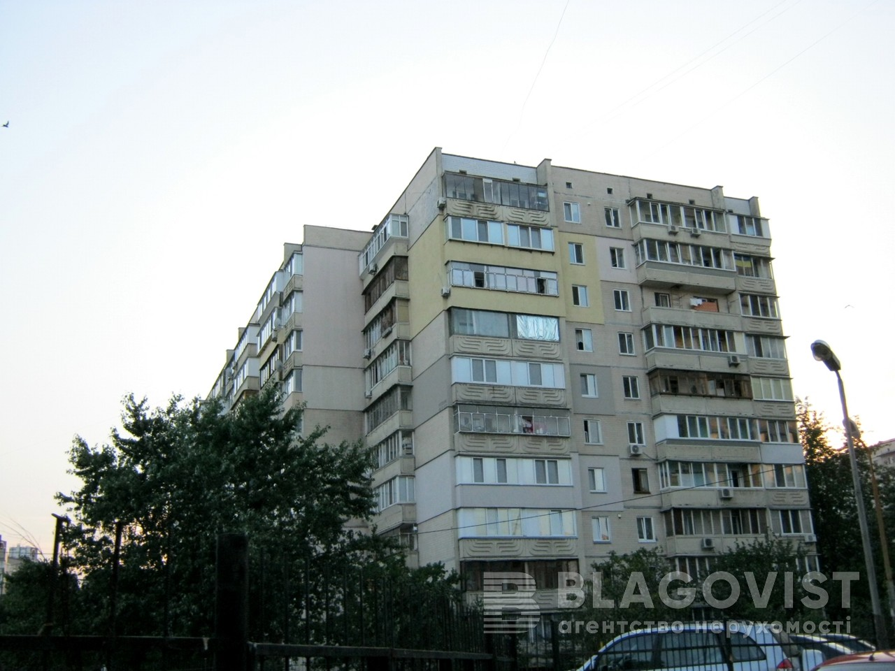 Квартира A-112008, Вербицкого Архитектора, 10а, Киев - Фото 3