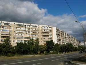 Квартира Вербицького Архітектора, 11, Київ, Z-618631 - Фото