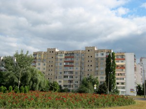 Квартира Вербицкого Архитектора, 22/1, Киев, Z-700279 - Фото