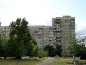 Квартира Вербицького Архітектора, 24, Київ, P-27160 - Фото 17