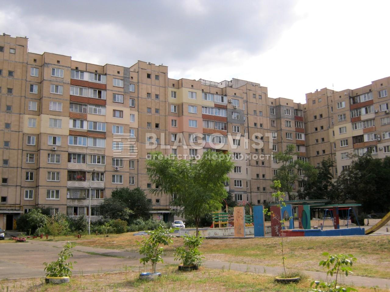 Квартира C-104971, Декабристів, 5, Київ - Фото 1