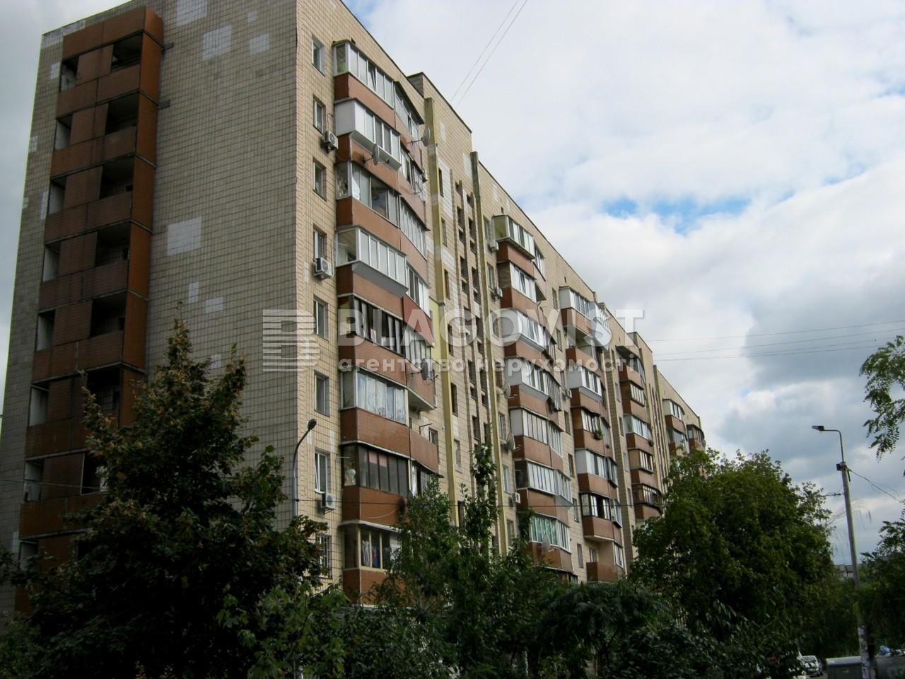 Квартира P-29393, Декабристів, 5б, Київ - Фото 1