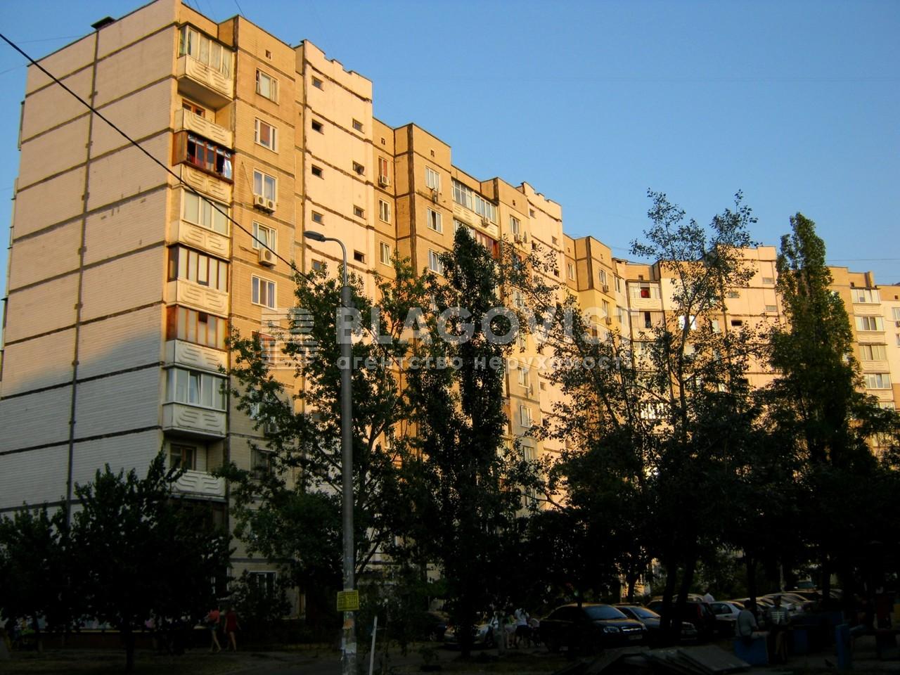 Квартира Z-784390, Декабристов, 6, Киев - Фото 1