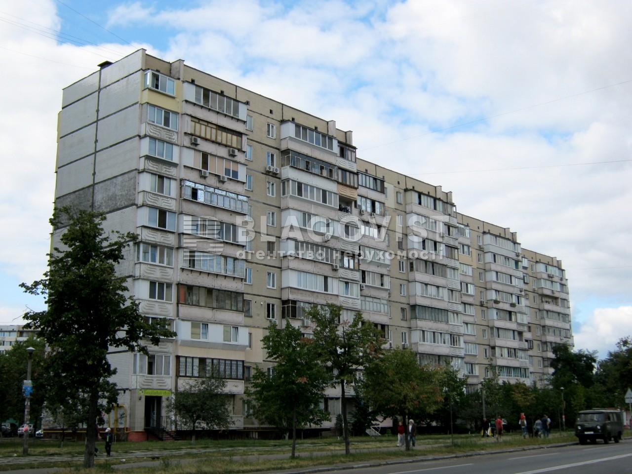 Квартира Z-784390, Декабристов, 6, Киев - Фото 2