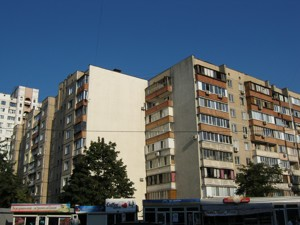 Квартира Декабристов, 9, Киев, R-3648 - Фото