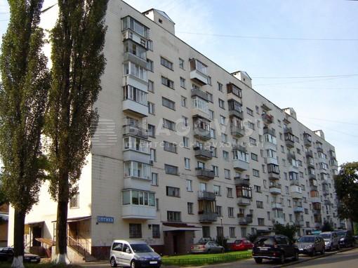 Apartment, A-110855, 4а