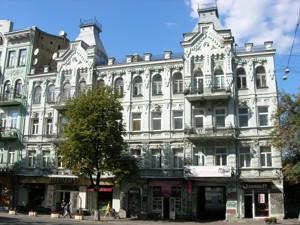 Квартира Большая Житомирская, 38, Киев, Z-796909 - Фото