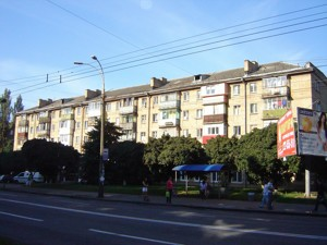 Квартира Щербаковского Даниила (Щербакова), 35, Киев, Z-516234 - Фото