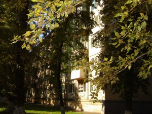 Квартира Щербаківського Данила (Щербакова), 39, Київ, Z-725799 - Фото