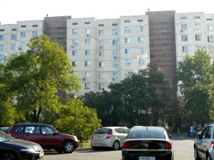 Квартира Героев Днепра, 12, Киев, F-13559 - Фото 1