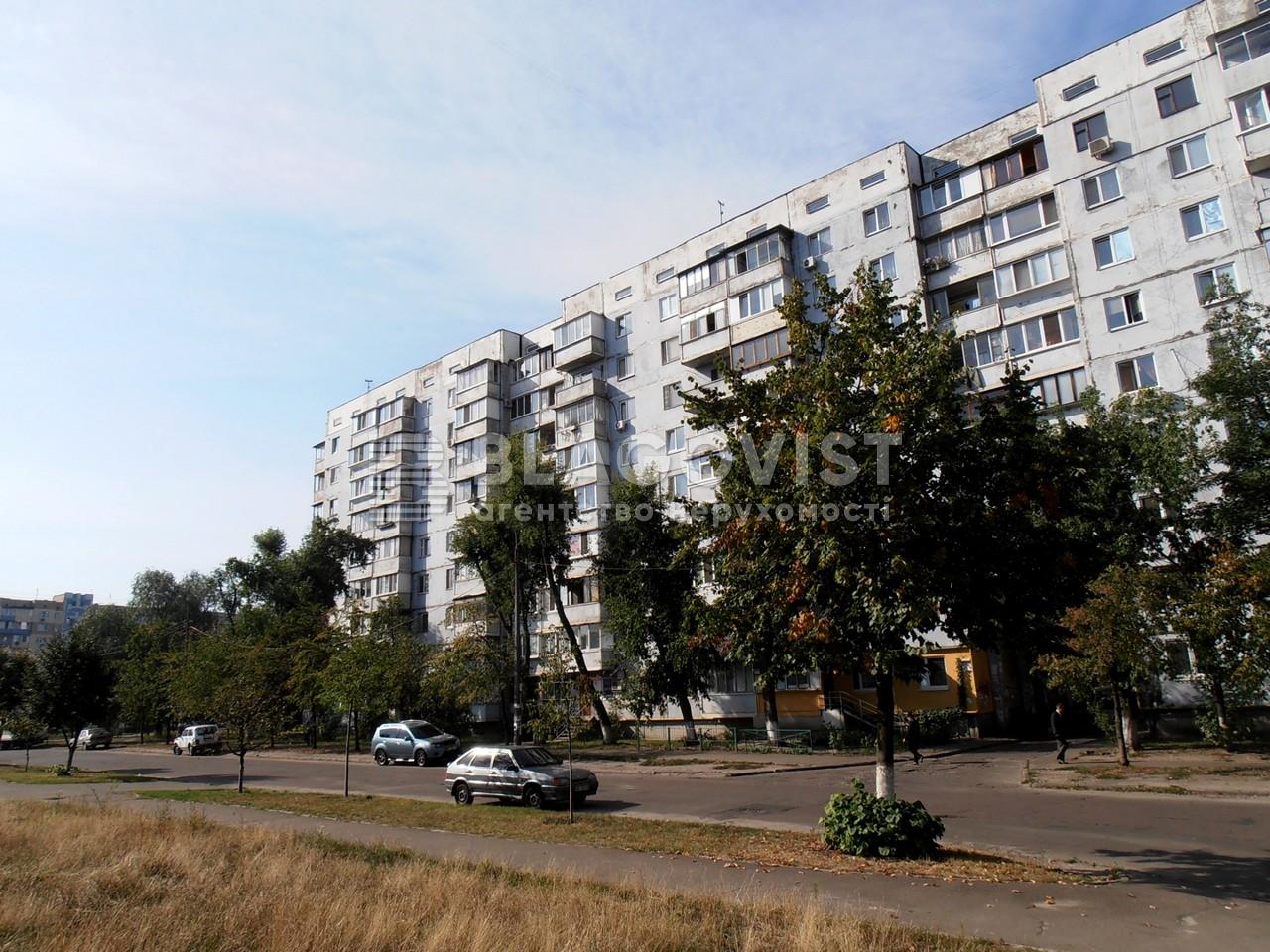 Квартира E-40814, Беретти Викентия, 3, Киев - Фото 2