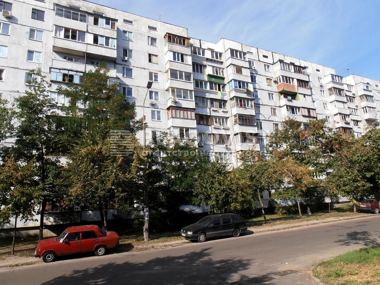 Квартира E-40814, Беретти Викентия, 3, Киев - Фото 1