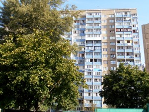 Квартира Беретти Викентия, 10, Киев, D-37560 - Фото