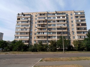 Квартира Бальзака Оноре де, 40/11, Киев, Z-641334 - Фото