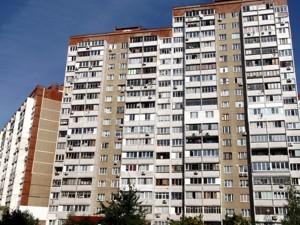 Квартира Маяковского Владимира просп., 62а, Киев, Z-673678 - Фото
