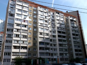 Квартира Маяковского Владимира просп., 64а, Киев, Z-589895 - Фото 3