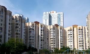 Квартира Маяковського Володимира просп., 72б, Київ, Z-591215 - Фото