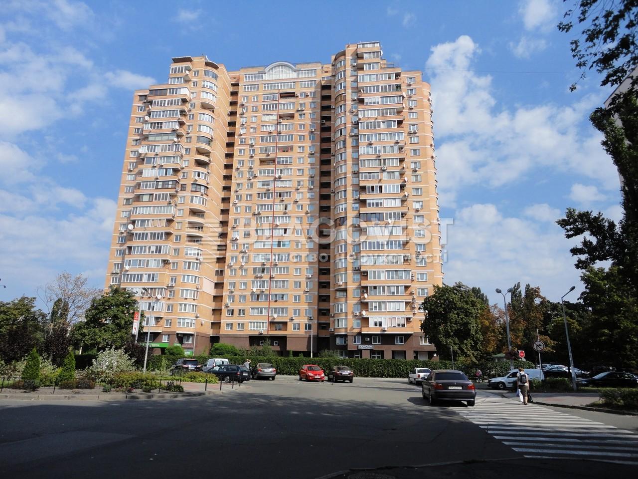 Квартира A-110655, Шамо Игоря бул. (Давыдова А. бул.), 12, Киев - Фото 2