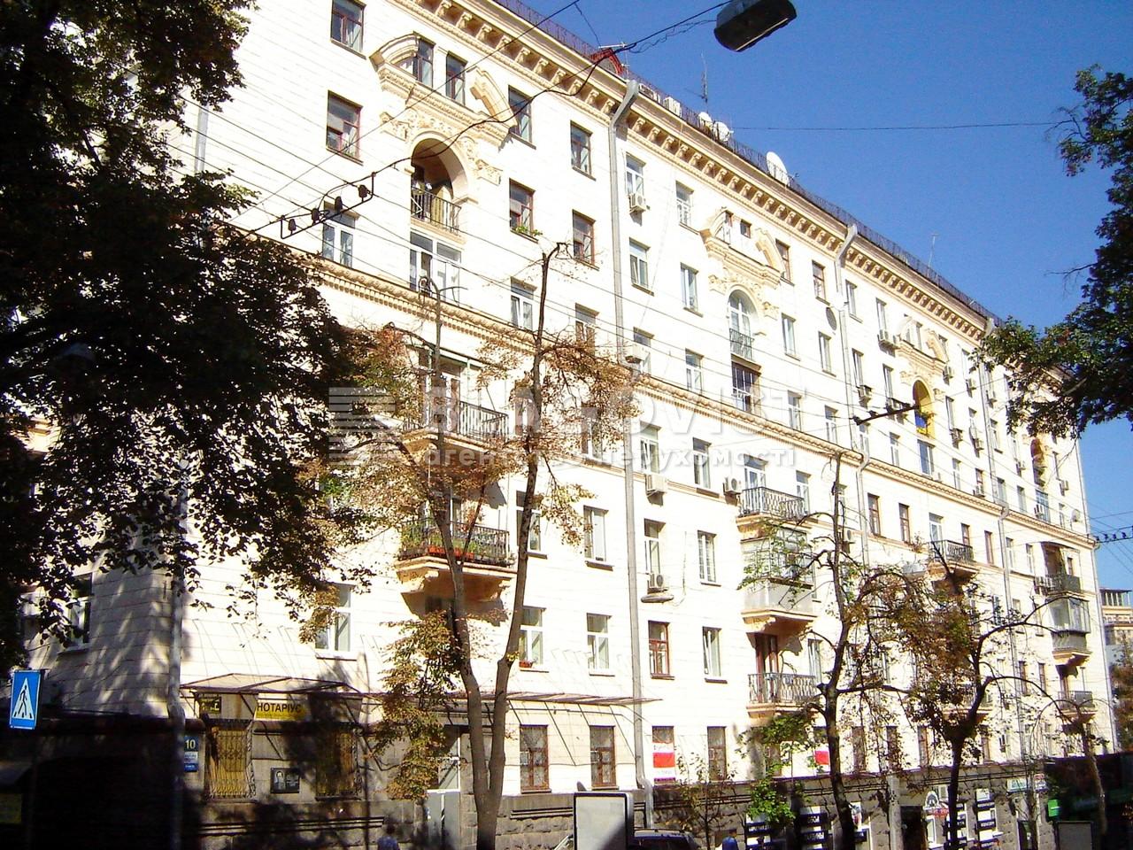 Квартира A-105174, Прорезная (Центр), 10, Киев - Фото 1