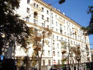 Квартира Прорізна (Центр), 10, Київ, Z-363623 - Фото1