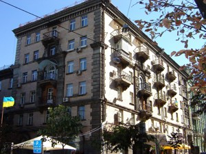 non-residential premises, Pushkinska, Kyiv, R-27806 - Photo1