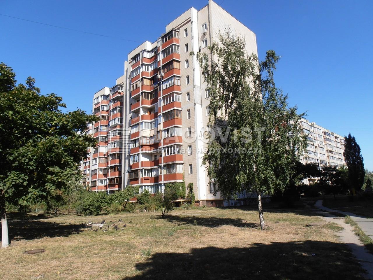 Квартира E-38071, Висоцького Володимира бул., 6, Київ - Фото 2