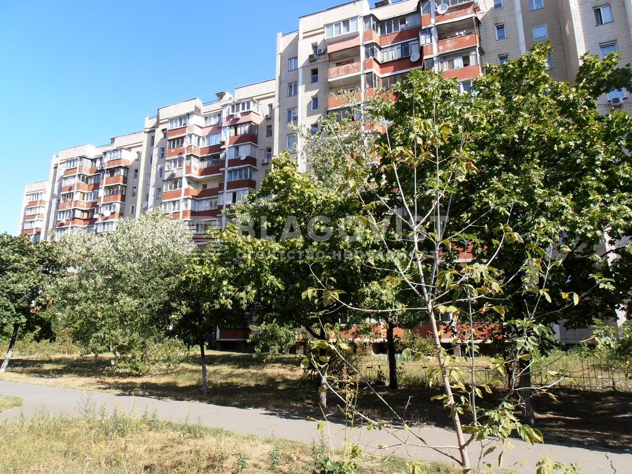 Квартира E-38071, Висоцького Володимира бул., 6, Київ - Фото 3