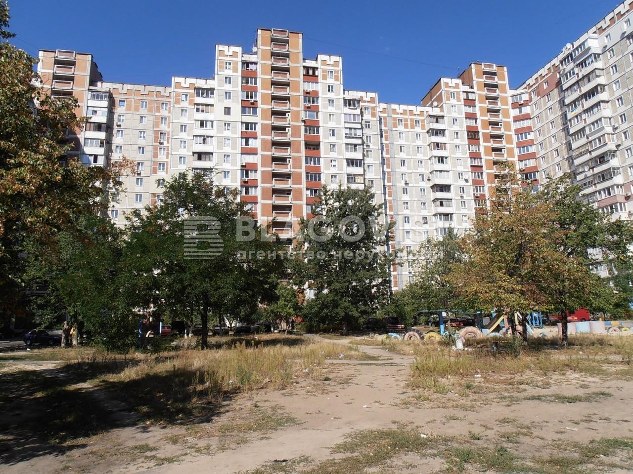 Квартира Z-805792, Маяковского Владимира просп., 40, Киев - Фото 6