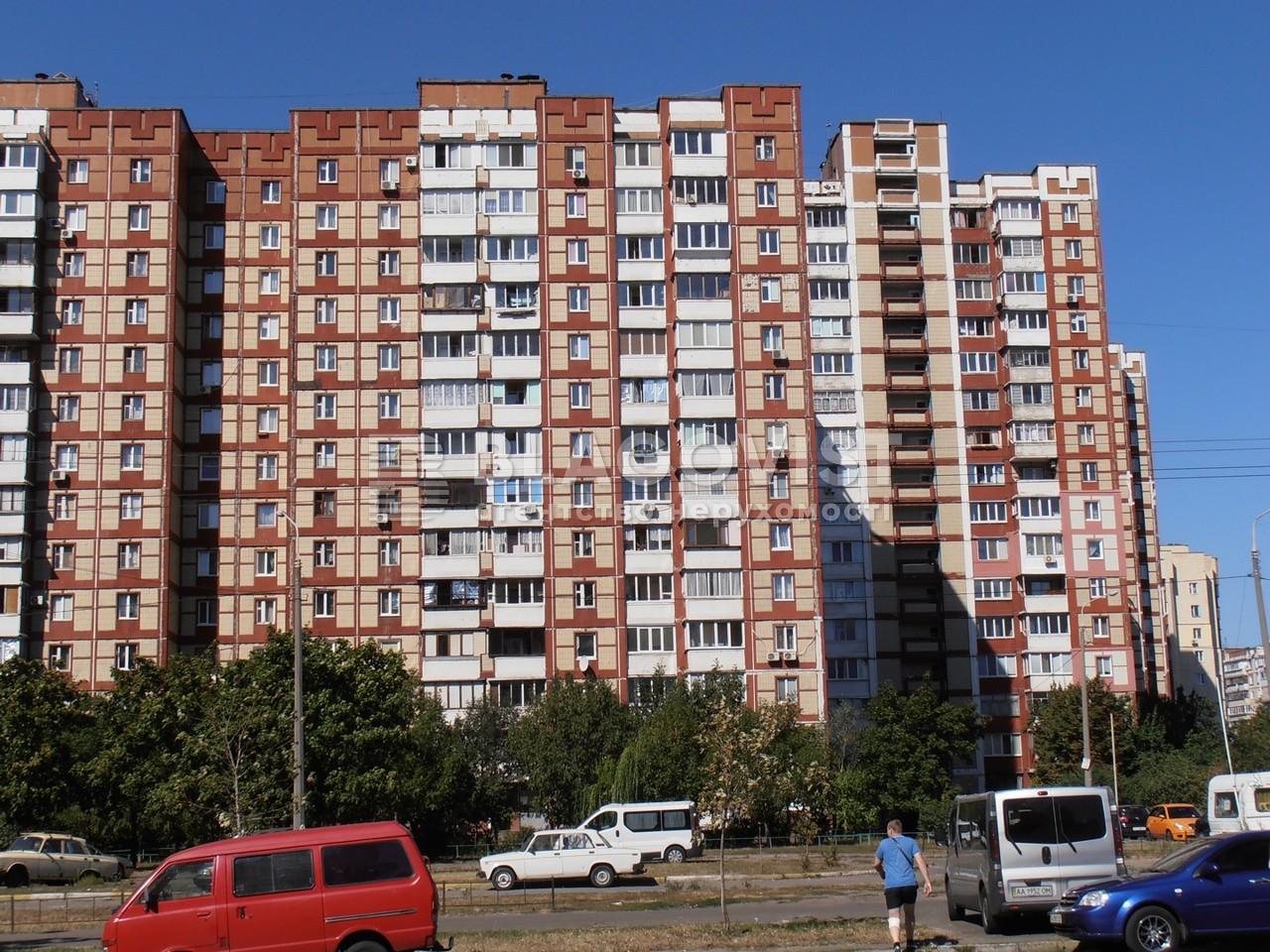 Нежитлове приміщення, F-33538, Маяковського Володимира просп., Київ - Фото 1