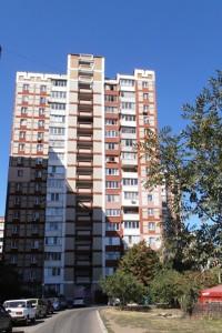 Apartment Maiakovskoho Volodymyra avenue, 71, Kyiv, Z-705920 - Photo