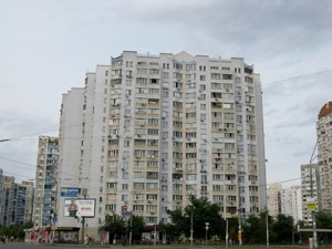 Apartment Hryhorenka Petra avenue, 15, Kyiv, H-46007 - Photo