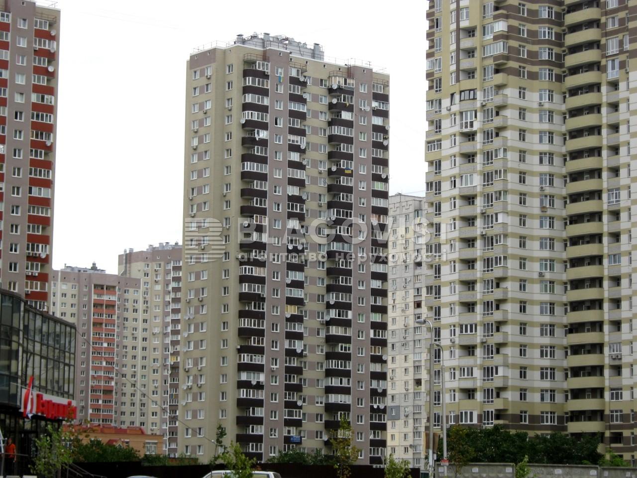 Квартира Z-688900, Григоренко Петра просп., 20а, Киев - Фото 1