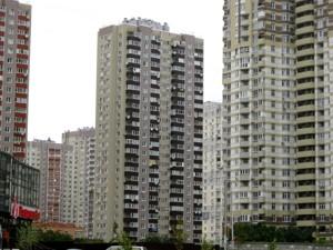Квартира Григоренко Петра просп., 20а, Киев, C-103560 - Фото