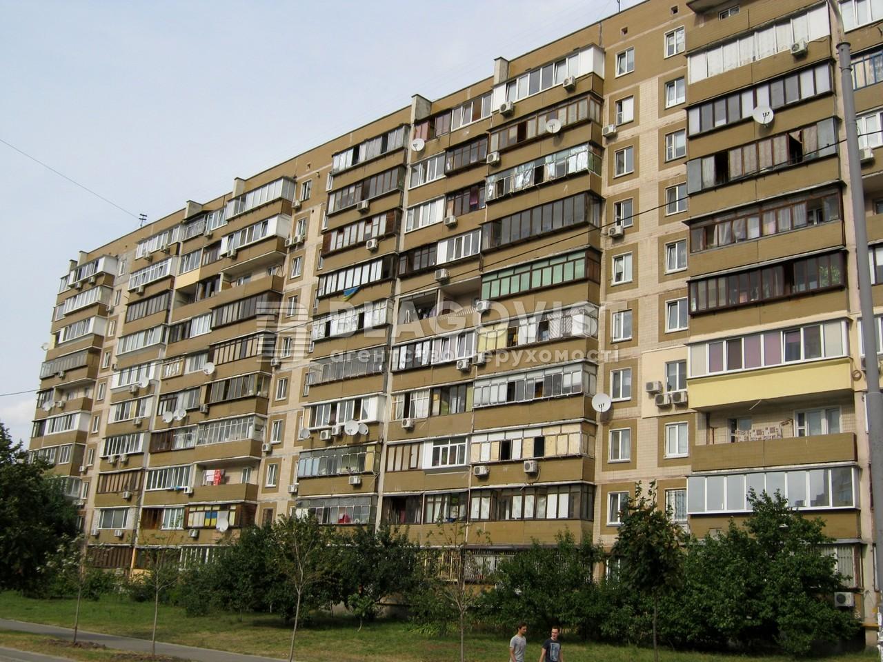 Квартира D-32791, Григоренко Петра просп., 21, Киев - Фото 4