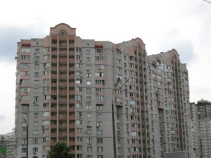 Офис, Григоренко Петра просп., Киев, Z-1007809 - Фото1