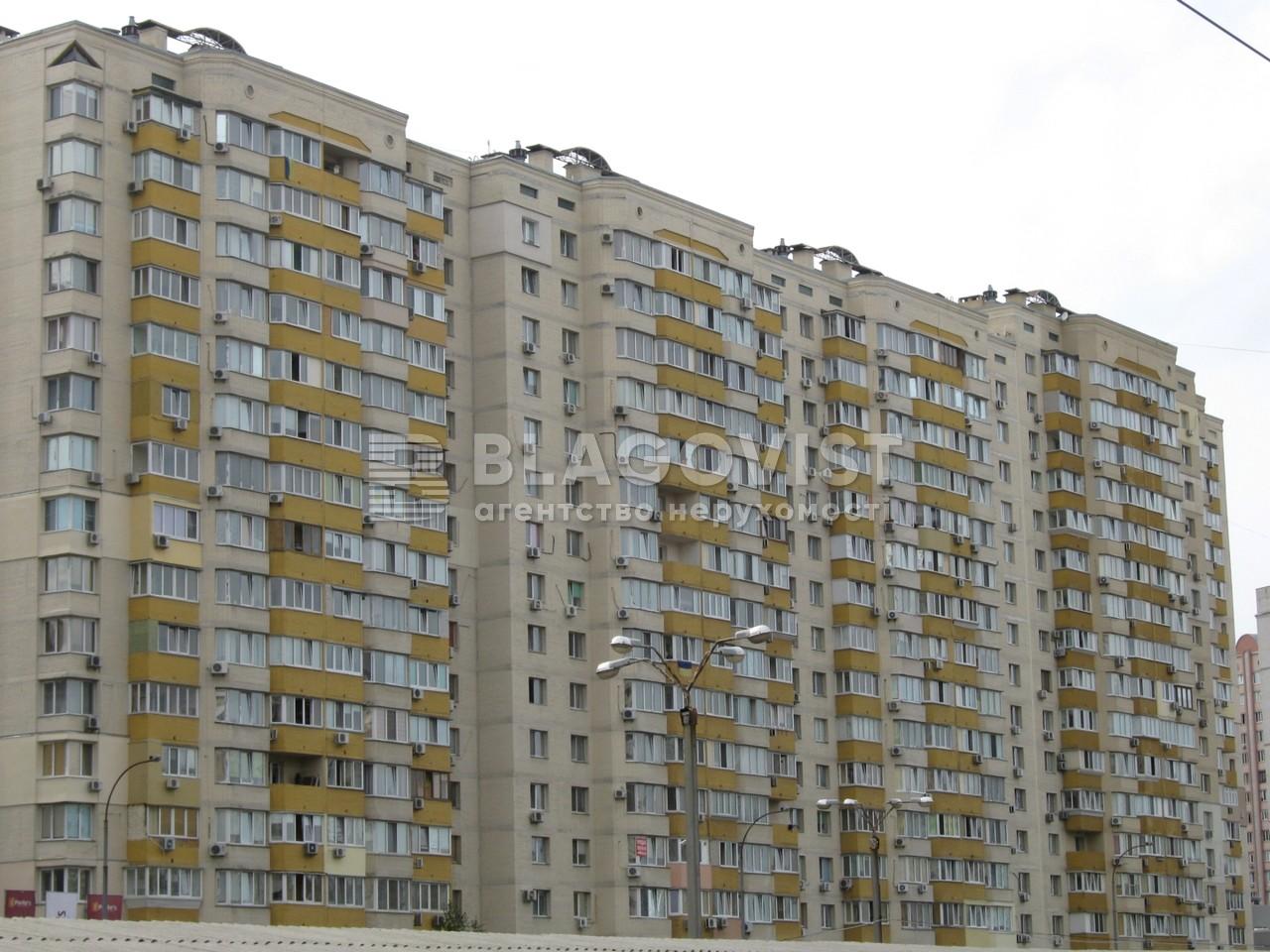 Квартира A-99814, Григоренко Петра просп., 28, Киев - Фото 3