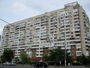 Квартира Григоренко Петра просп., 33/44, Киев, A-111007 - Фото 32