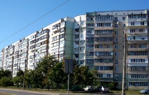 Квартира Закревского Николая, 89, Киев, Z-808083 - Фото
