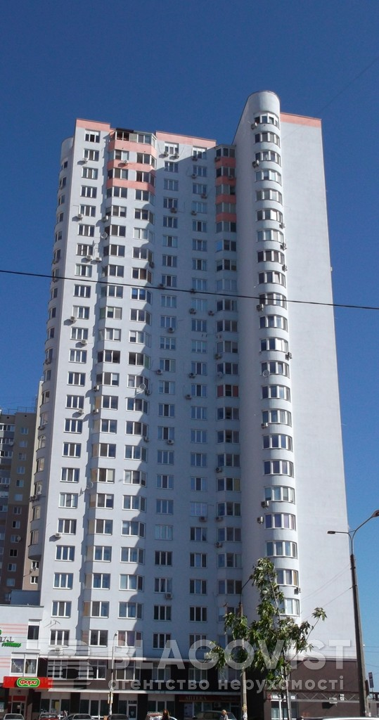 Офис, R-12267, Закревского Николая, Киев - Фото 3