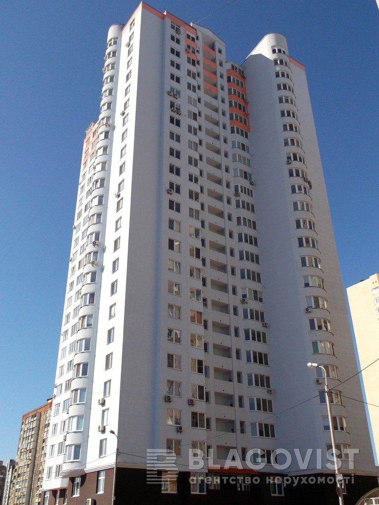 Офис, R-12267, Закревского Николая, Киев - Фото 1