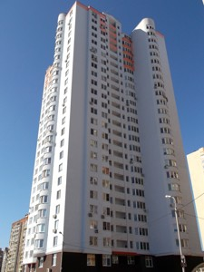 Квартира Закревського М., 93а, Київ, Z-1882750 - Фото1
