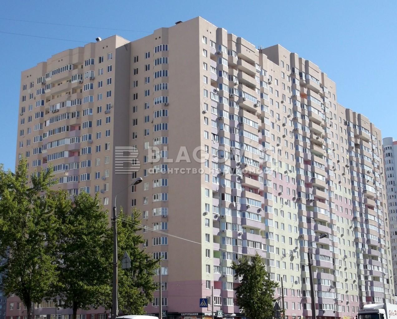 Квартира P-8698, Закревського М., 95а, Київ - Фото 3