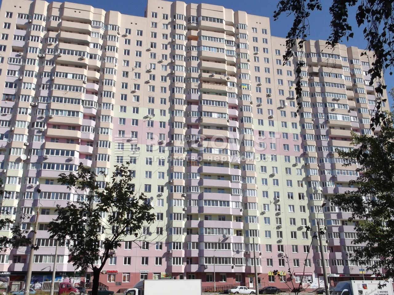 Квартира P-8698, Закревського М., 95а, Київ - Фото 4