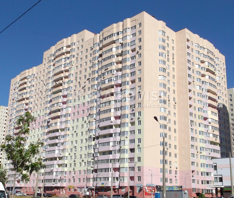 Квартира P-8698, Закревського М., 95а, Київ - Фото 1