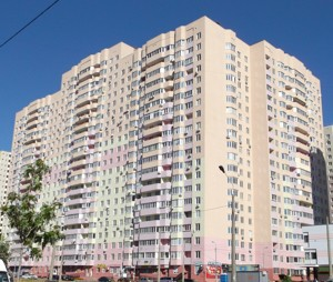 Квартира Закревского Николая, 95а, Киев, Z-239770 - Фото1